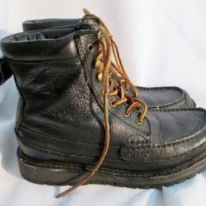 Mens POLO RALPH LAUREN WILLINGCOTT Ankle Boot